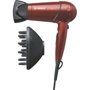 Haartrockner top 2 000 W.  glamour red