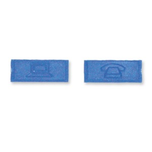 ICON FOR LS-OUTL.,BLUE,120PCS