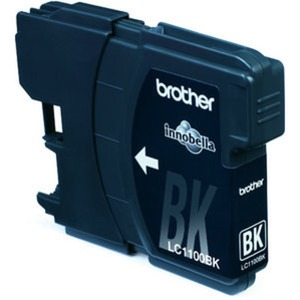 Tinte f.Brother DCP-6690CW schwarz ca.450 S MFC-6490