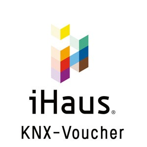 KNX LINKIT, iHaus KNX-LINKIT-Voucher, Smart Home App