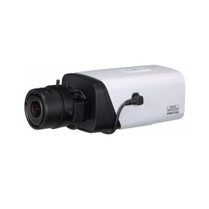 SANTEC 3 MP IP-Boxkamera C/S Mount, PoE, 12 V DC, True WDR