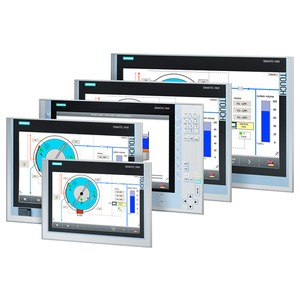 6AV7240-0AB07-0HA0, SIMATIC IPC 477D, 12 Touch Display  4 USB (Back), Ethernet (10/100/1000) Prozes
