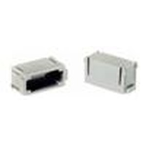09 14 000 9930, Adapter module for D-Sub, male - 1 cable