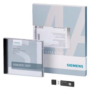 6GK1704-1CW13-0AA0, SIMATIC NET, SOFTNET-IE S7 V13 Software für S7-/S5-Komp.-Kommunikation