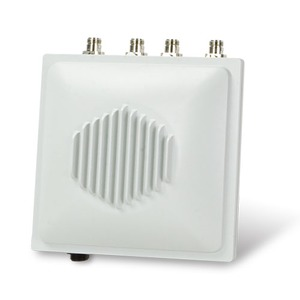 600Mbps 802.11n Dual Band Outdoor WLAN CPE AP with Industrial IP66
