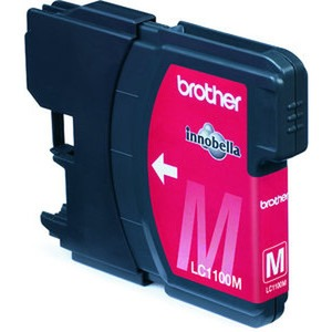 Tinte f.Brother DCP-6690CW magenta ca.325 S MFC-6490