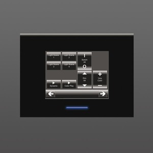 Bedienstelle EASY Touch Panel