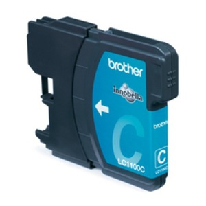 Tinte f.Brother DCP-6690CW cyan ca.325 S MFC-6490