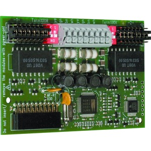 COMpact 2ISDN-Modul (f. COMp. 5020 VoIP), COMpact 2ISDN-Modul (f. COMp. 5020 VoIP)